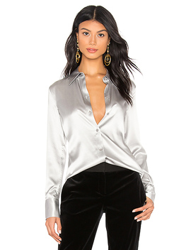 Perfect Blouse by Theory
