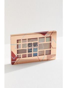 Bh Cosmetics Desert Oasis Highlighter + Eyeshadow Palette by Bh Cosmetics