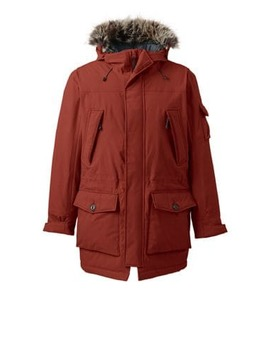 Men's Expedition Parka by Lands' End