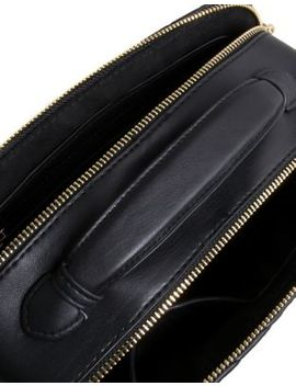 Phoebe Quilted Camera Bag by Steve Madden