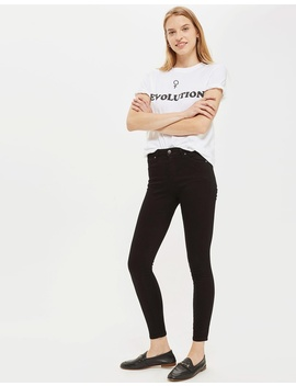Moto Leigh Jeans by Topshop