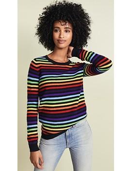 Mars Cashmere Sweater by Madeleine Thompson