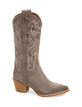 Dagget Western Boot by Jeffrey Campbell