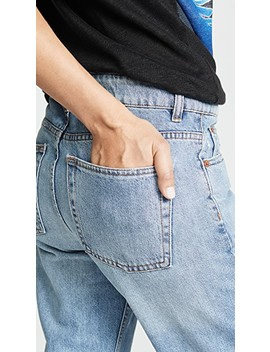 Ladyla Wide Leg Jeans by Iro.Jeans