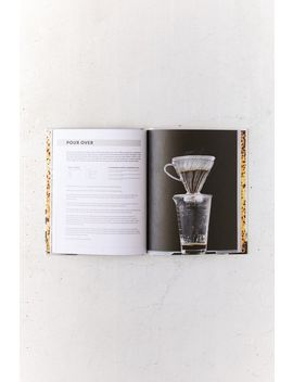 Brew Book + Press Gift Set by Urban Outfitters