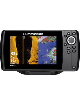 Humminbird Helix 7 Chirp Si Gps G2 N Fish Finder by Humminbird