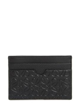 Puzzle Leather Card Case by Loewe