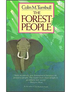 The Forest People by Amazon