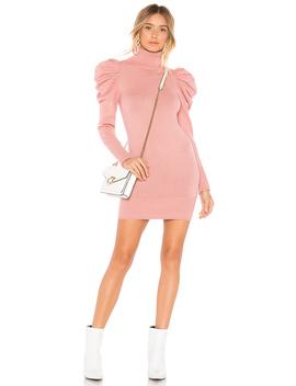 Marsha Sweater Dress by Tularosa