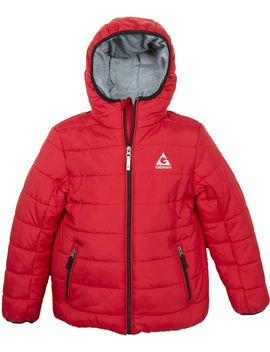 Gerry Boys' Titan Puffer Jacket by Gerry