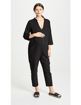 The Taylor Jumpsuit by Hatch