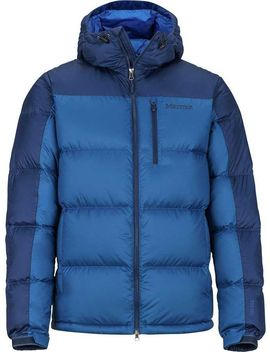 Marmot Men's Guides Down Hoodie Jacket by Marmot