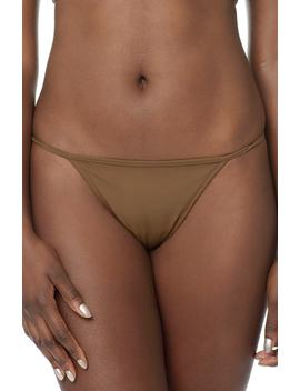 Naked G String by Nubian Skin