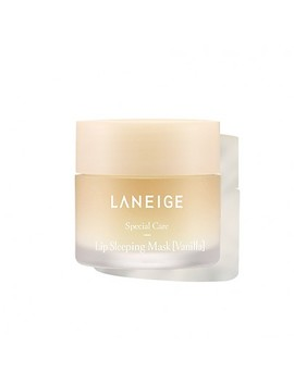 [Laneige] Lip Sleeping Mask Sweet Vanilla by Style Korean