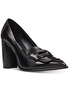 Zoro Tailored Pumps by Nine West