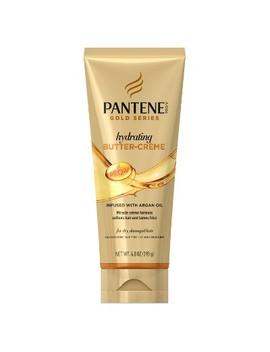 Pantene Pro V Gold Series Hydrating Butter Creme   6.8oz by Pantene