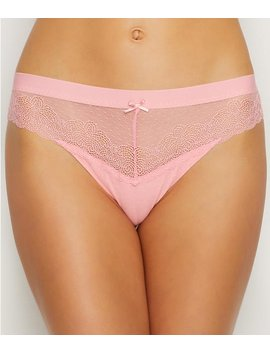 Le Marais Cheeky Bikini by Chantelle