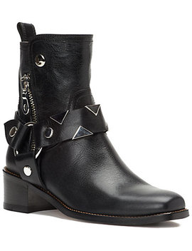Frye Modern Harness Boot by Frye