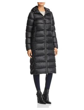 Leah Maxi Down Coat by Parajumpers