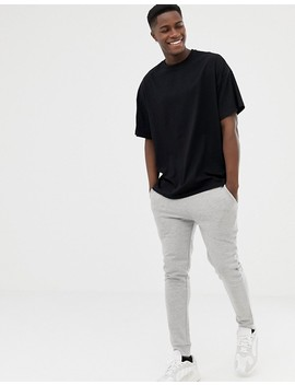 Asos Design Oversized Fit T Shirt With Crew Neck by Asos Design