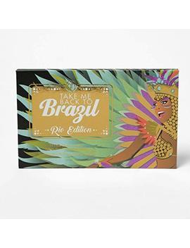 Bh Cosmetics Eyeshadow Palette, Take Me Back To Brazil, Rio Edition by Bh Cosmetics