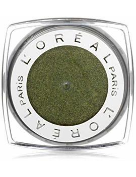 L'oréal Paris Infallible 24 Hr Shadow, Golden Emerald, 0.12 Oz. by L'oreal Paris