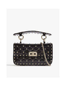 rockstud-mini-leather-cross-body-bag by valentino