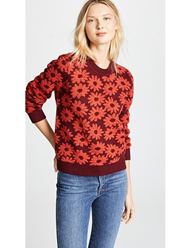 X Margherita Margherita Sweater by Splendid
