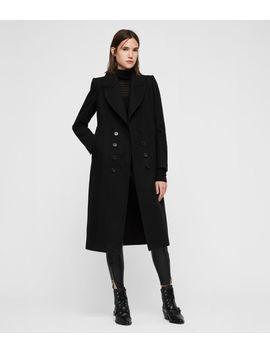 Blair Coat by Allsaints