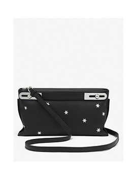 Missy Stars Small Leather Bag by Loewe