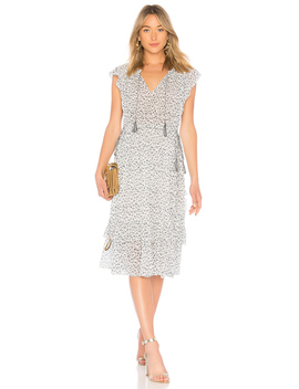Anja Dress by Ulla Johnson
