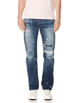 501 Levi's Original Jeans by Levi's Made &Amp; Crafted