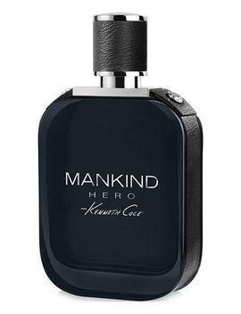 Mankind Hero Men's Eau De Toilette Spray, 3.4 Oz. by Kenneth Cole