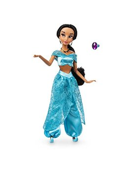 Disney Jasmine Classic Doll Ring   Aladdin   11 1/2 Inch460017964151 by Disney