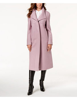Wing Collar Coat by Jones New York