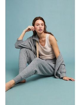 Everett Knit Joggers by Saturday/Sunday
