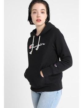 Hooded    Hoodie by Champion Reverse Weave