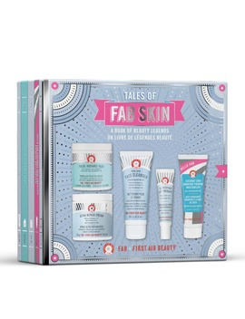 First Aid Beauty Tales Of Fab Skin Kit by First Aid Beauty