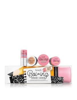 Benefit Boi Ing Erase Case 01 Concealer Gift Set by Benefit