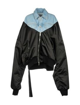 Ben Taverniti™ Unravel Project Bomber   Coats & Jackets by Ben Taverniti™ Unravel Project