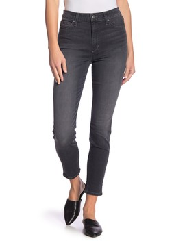 Charlie High Rise Skinny Ankle Jeans by Joe's Jeans