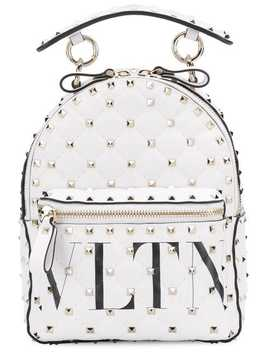 Valentino Rockstud Backpack by Valentino