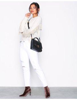 Schooly Top Handle Medium by Polo Ralph Lauren