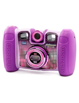 V Tech Kidizoom Twist   Purple by V Tech