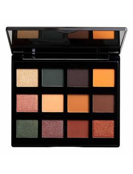 Machinist Shadow Palette (Grind) by Cosmetics N.X