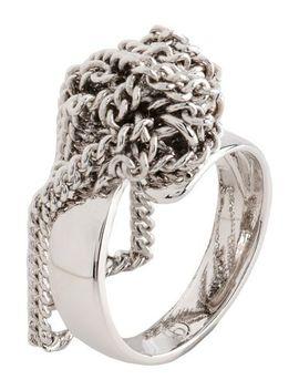 Mm6 Maison Margiela Δαχτυλίδι   Κοσμήματα by Mm6 Maison Margiela