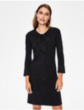 Josie Ponte Dress by Boden