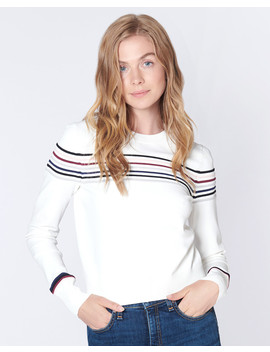 Fenn Sweater Fenn Sweater by Veronica Beard