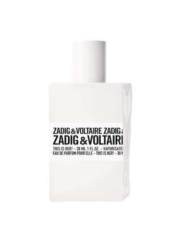 Zadig & Voltaire This Is Her! Eau De Parfum 30ml by Zadig & Voltaire