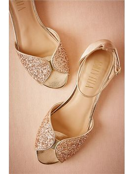 Jeni Flats by Anthropologie
